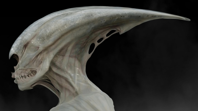 Alien TV series reportedly in development at Hulu!