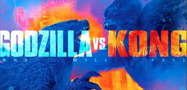 BREAKING: Godzilla vs. Kong (2020) Finds its Composer!