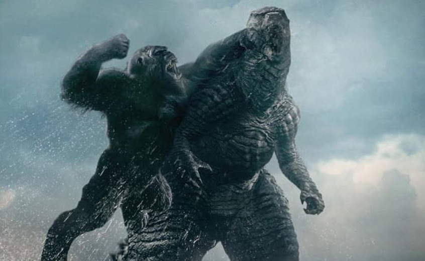 BREAKING: Godzilla vs. Kong 2020 release date DELAYED by 8 months!