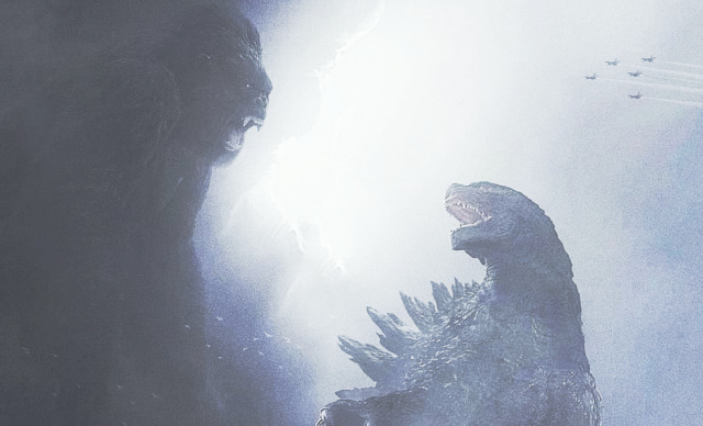 BREAKING: Godzilla vs. Kong 2020 release date moved up!