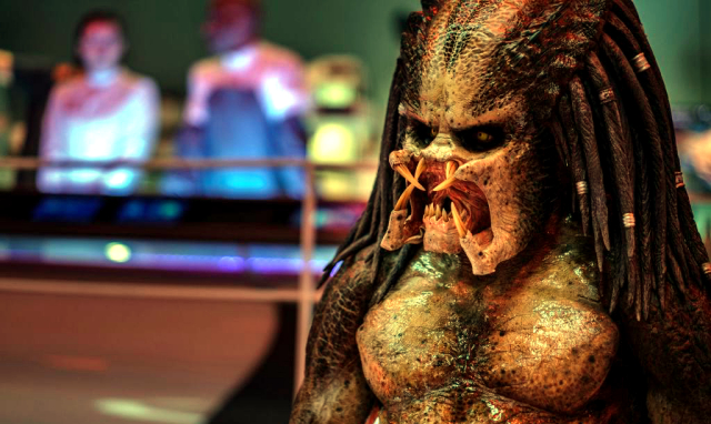 BREAKING: New Predator movie in development at Disney with 10 Cloverfield Lane director at the helm! Is Alien next?