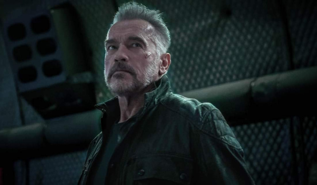 [BREAKING] Terminator: Dark Fate 2019 release date and images officially released!