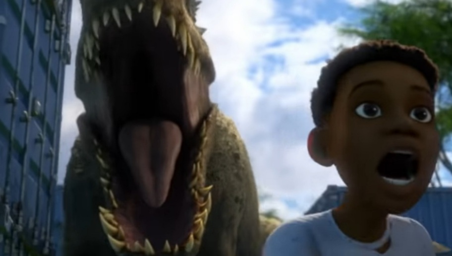 Camp Cretaceous Trailer and Release Date Revealed