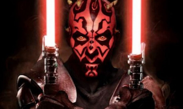 Darth Maul TV series reportedly in development, will explore his origins!