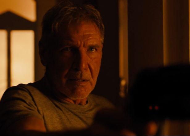 Denis Villeneuve Confirms That Blade Runner 2049 Will Be Rated R