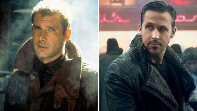 Denis Villeneuve wants to do another Blade Runner movie, but not another sequel.