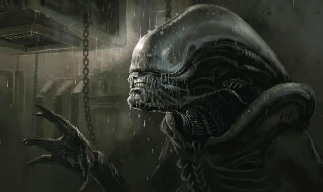 Evolving the Franchise: Ridley Scott is currently in talks with Disney over new Alien movies!