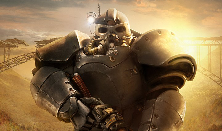 Fallout TV series being developed by Westworld creators for Amazon!