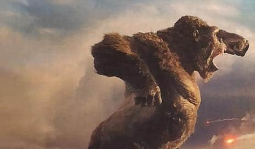 Fans are NOT thrilled about the Playmates Godzilla vs. Kong figures so far...