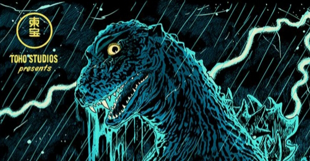 Final Mondo Godzilla Posters Revealed!