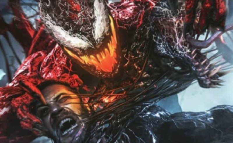 First Trailer for Venom 2: Let There Be Carnage now online!