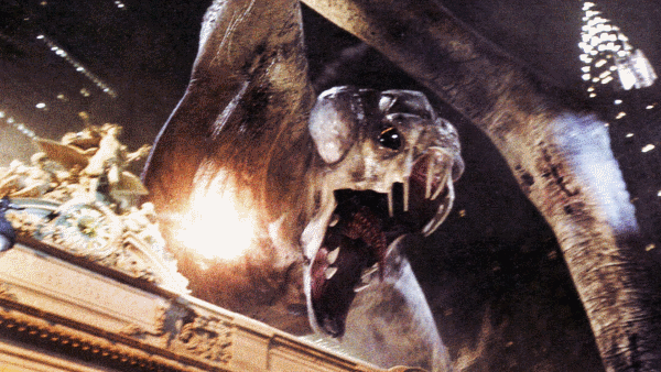 Paramount is planning a Cloverfield film every year