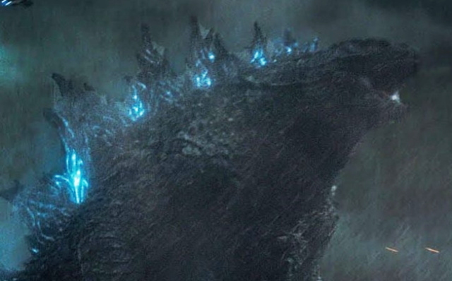 Godzilla 2: King of the Monsters will get immersive ScreenX format release!