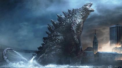 Mike Dougherty and Zach Shields to Write 'Godzilla 2'