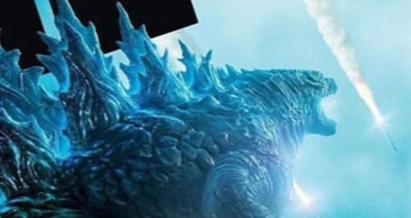 Godzilla: King of the Monsters Featured in New Issue of Total Film Magazine!