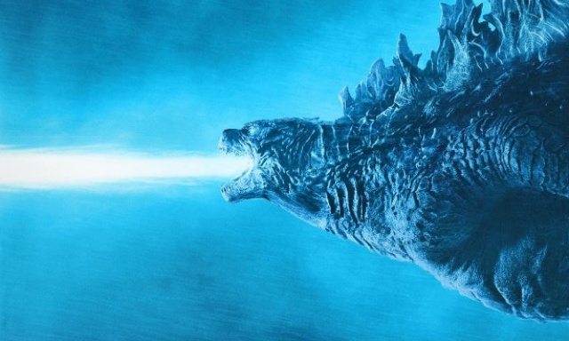 Godzilla: King of the Monsters HBO preview clip shows off some new footage!