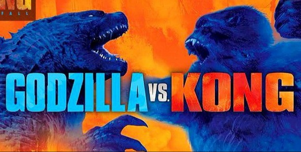 Godzilla vs. Kong - New Graphic Novel Info Revealed