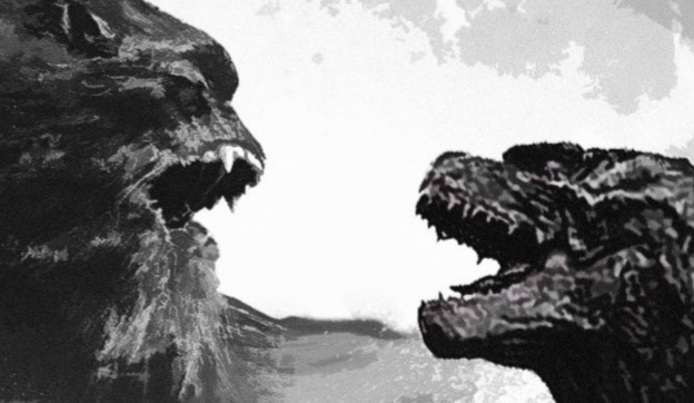 Godzilla vs. Kong (2020) - Incredible Fan Art Banners!