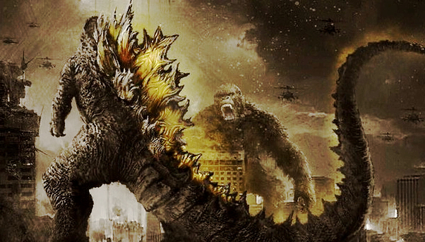 Godzilla vs. Kong (2020) trailer release date delayed with cancellation of CinemaCon