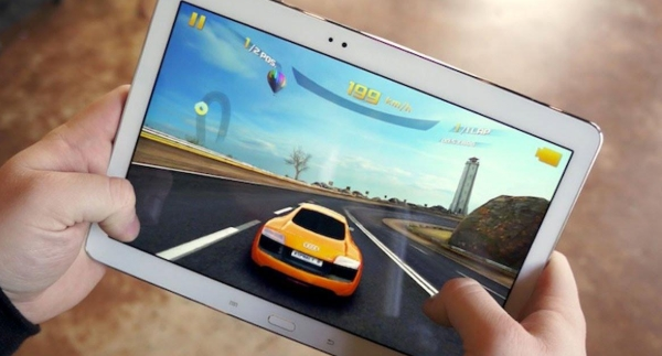 How Good Are Convertible Tablets For Gaming