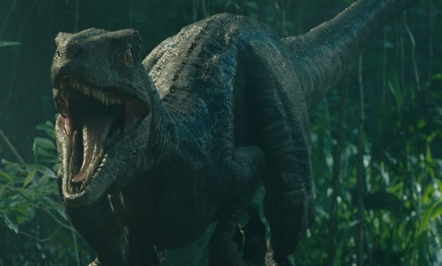 Jurassic World Dominion (2021) begins filming in London this week!