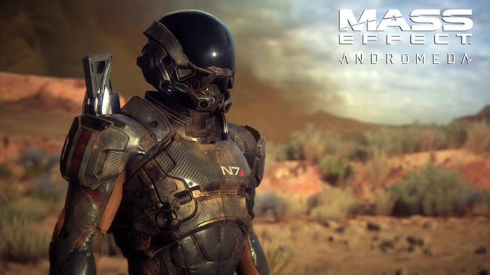 Mass Effect: Andromeda Landing In Our Galaxy On March 23