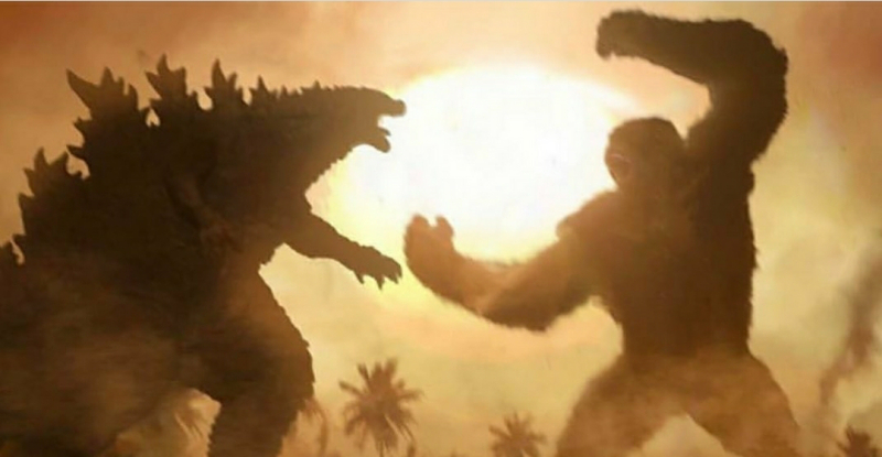New Godzilla vs. Kong (2021) Plot Summary Revealed!