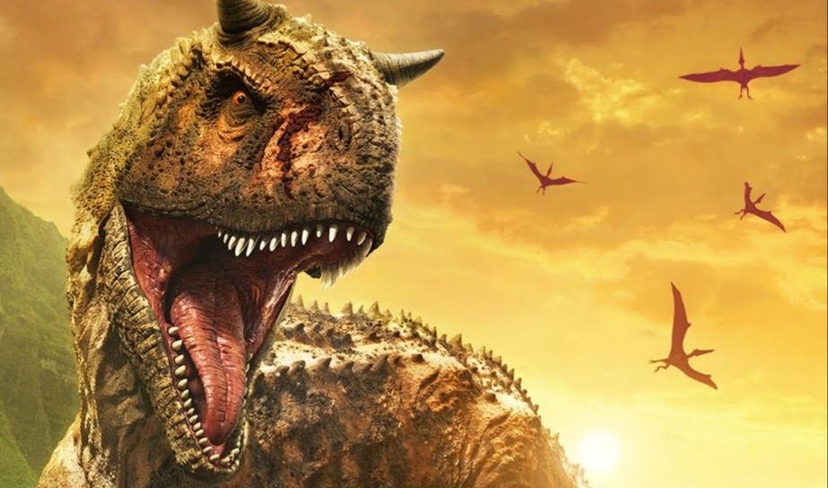 New Jurassic World: Camp Cretaceous Trailer and Poster Released
