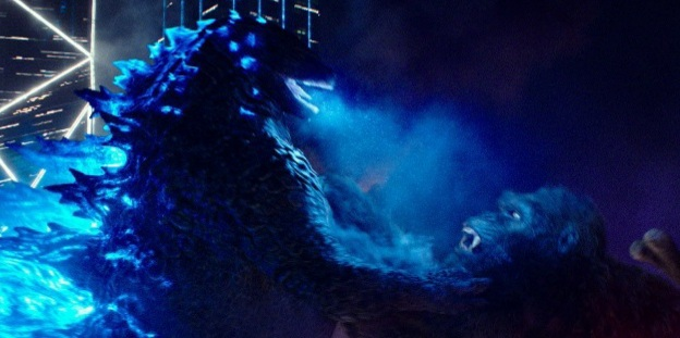 New Mechagodzilla Ability from Godzilla vs. Kong Revealed