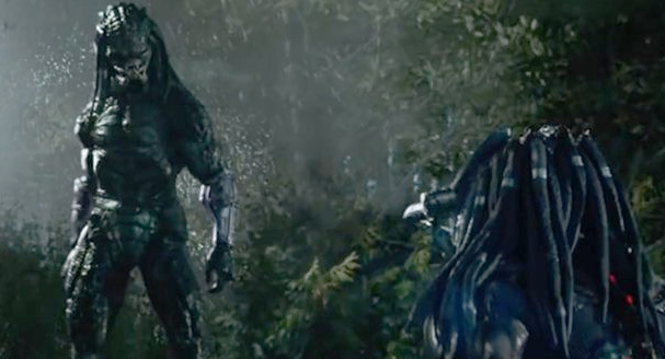 PG-13 Predator TV series reportedly coming to Disney Plus