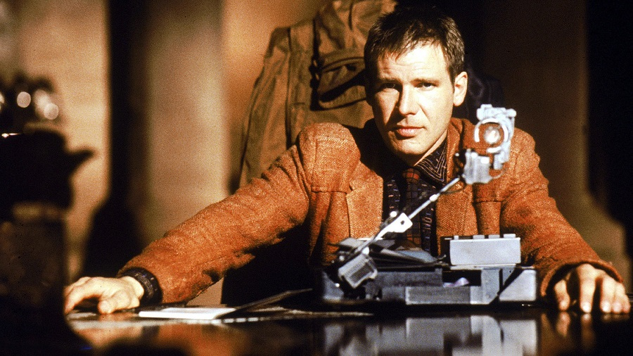Proof on whether Deckard was a Replicant or not?