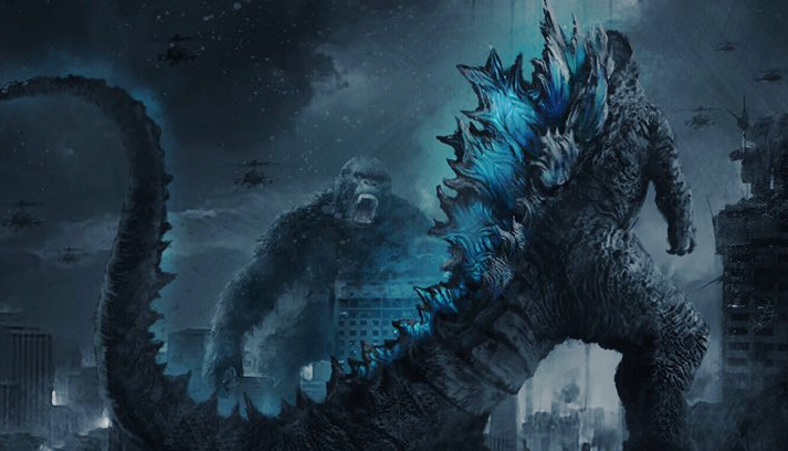 SDCC 2019: 1 Hour Monsterverse panel will cover new info on Godzilla vs. Kong!