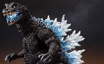 New S.H.MonsterArts Godzilla (2001) Official Images Revealed