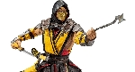 Official Mortal Kombat 11 Scorpion Toy Images Unveiled!