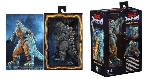 Packaging for NECA Godzilla 1994 figure released!