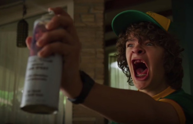 Stranger Things season 3 trailer released!