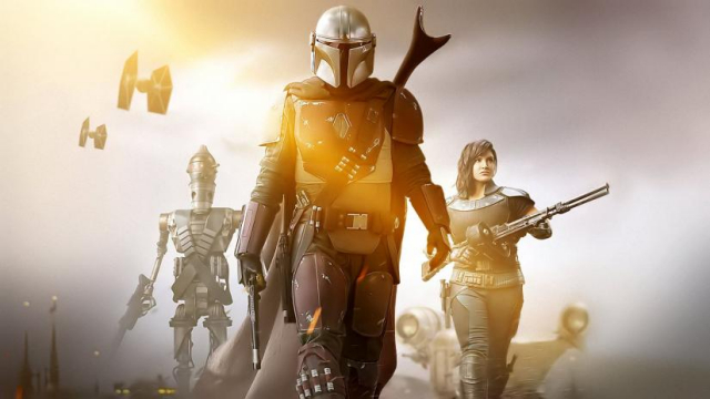 The Mandalorian Season 2 Release Date and Gamorreans Announced!