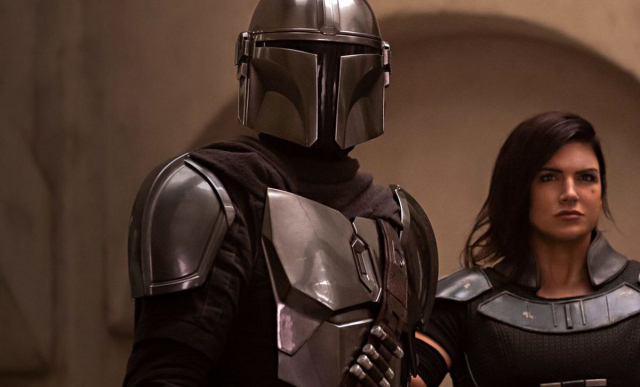 The Mandalorian season finale director approached to direct new Star Wars movie!