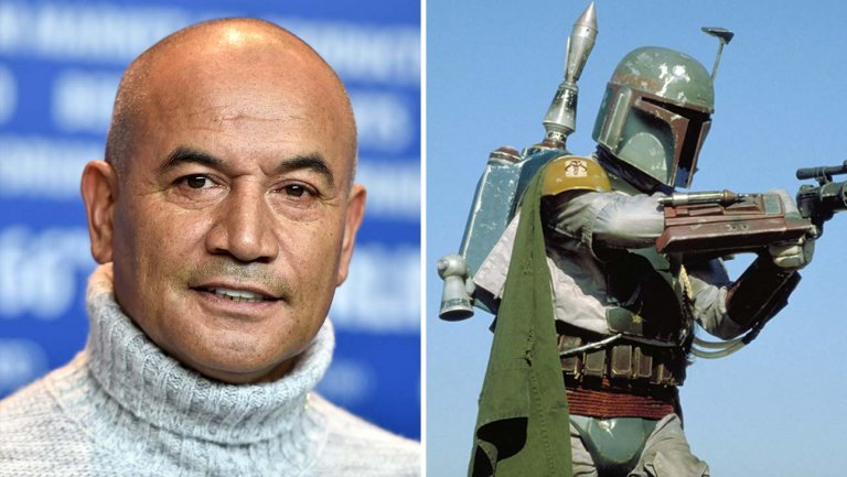 The Mandalorian: Temuera Morrison will play Boba Fett in Season 2!