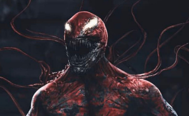 Venom 2: Tom Hardy shares first official look at Woody Harrelson as Cletus Kasaday (Carnage)!
