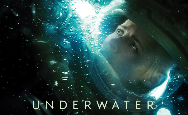WATCH: The Making of Underwater (2020) Movie | 20th Century Fox