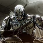 RoboCop Fan Artwork