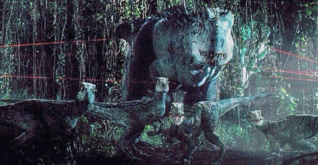 Jurassic World Movie images