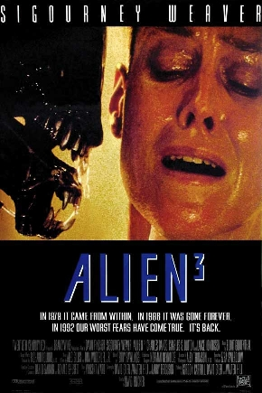 Alien 3 movie