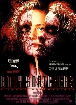 Body Snatchers movie