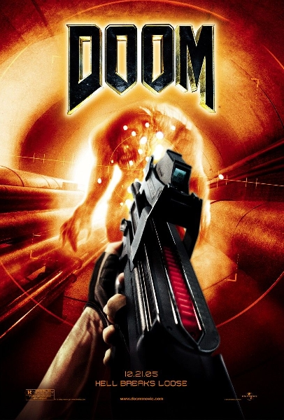 Doom movie