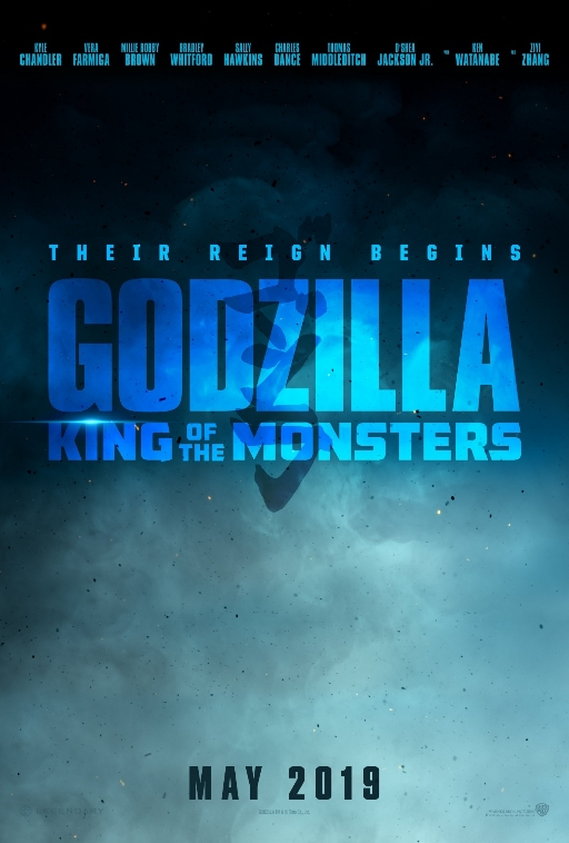 Godzilla 2: King of the Monsters movie news, trailers and cast