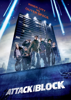 Attack The Block movie