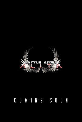 Battle Angel: Alita movie