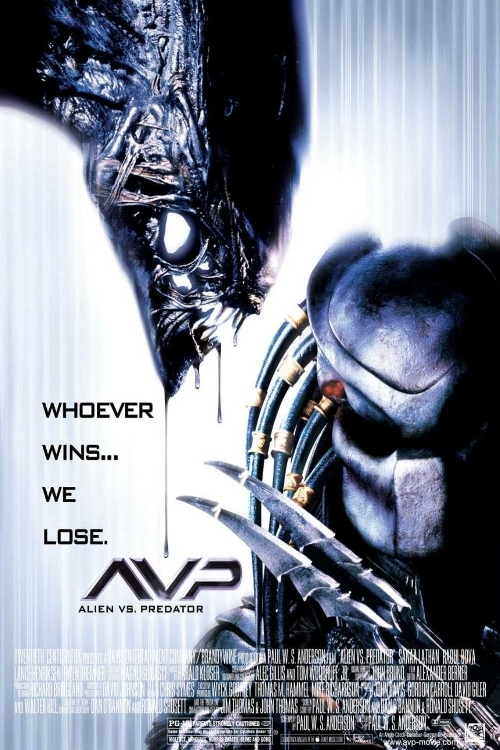 Alien vs. Predator movie